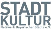 Stadtkultur Netzwerk Bayerischer Städte e.V.